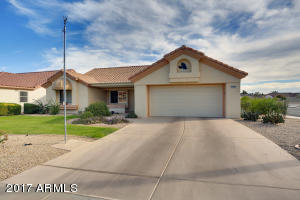 14239 W CIRCLE RIDGE Drive, Sun City West, AZ 85375