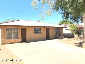 534 S HOBSON, Mesa, AZ 85204