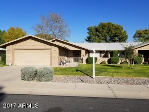 12714 W OMEGA Drive, Sun City West, AZ 85375