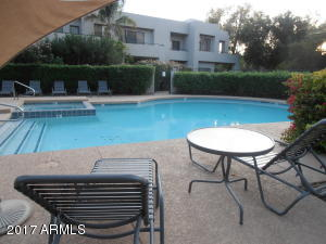 7700 E GAINEY RANCH Road, 104