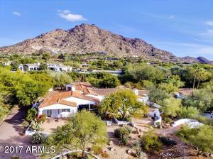 6723 N DESERT FAIRWAYS Drive, Paradise Valley, AZ 85253
