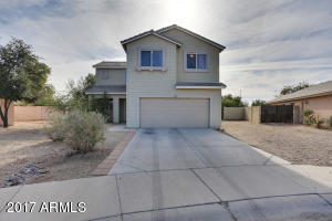 3489 S 162ND Lane, Goodyear, AZ 85338