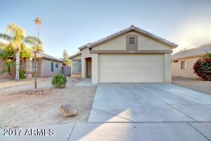 16709 N 157TH Avenue, Surprise, AZ 85374