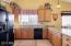 Great kitchen layout
