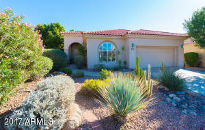 11947 E TERRA Drive, Scottsdale, AZ 85259