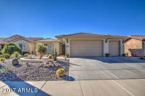 6781 W Noble Prairie  Way Florence, AZ 85132