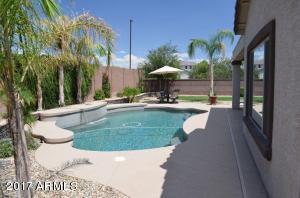 3042 E IRONSIDE Lane, Gilbert, AZ 85298