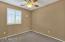 3rd Oversized Bedroom