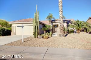 15246 W WATERFORD Drive, Surprise, AZ 85374