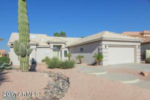 10020 E ELMWOOD Court, Sun Lakes, AZ 85248