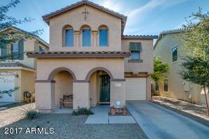 6441 W VALENCIA Drive, Laveen, AZ 85339