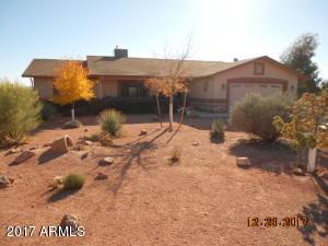 22139 W DALE Lane, Wittmann, AZ 85361