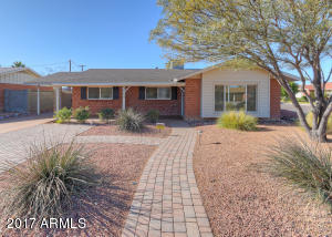 3914 N 83RD Street, Scottsdale, AZ 85251