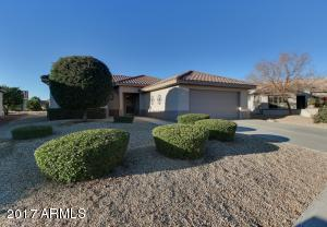 15645 W HIDDEN CREEK Lane, Surprise, AZ 85374