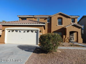 2738 W TANNER RANCH Road