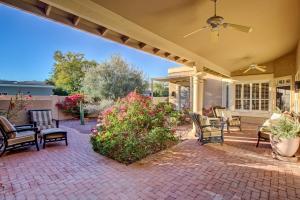 9362 E WINDROSE Drive, Scottsdale, AZ 85260