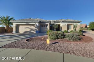21802 N CANTO Lane, Sun City West, AZ 85375