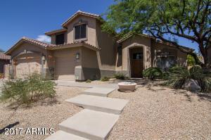 26643 N 45TH Place, Cave Creek, AZ 85331