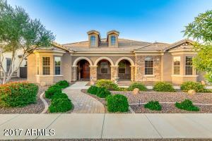 20114 E SILVER CREEK Lane, Queen Creek, AZ 85142
