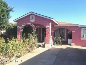 3157 N 25th Drive, Phoenix, AZ 85017