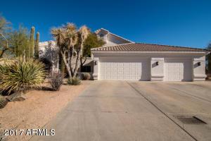 4719 E RANCHO CALIENTE Drive, Cave Creek, AZ 85331