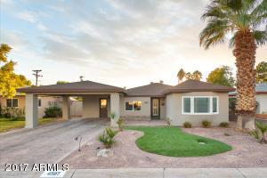 4507 E CAMPBELL Avenue, Phoenix, AZ 85018