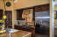 Granite Counter Tops, Gas Range, Stainless Steel appliances. Perfect!