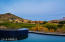 Absolutely incredible pool area over looking the 5th hole of the Dinosaur Mountain Golf Course.