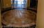 Custom Flooring Through Out