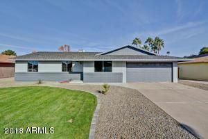 1402 W COLT Road, Chandler, AZ 85224