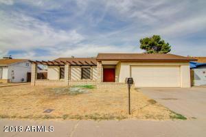 7014 W ORANGE Drive, Glendale, AZ 85303