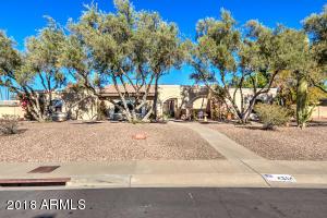 8348 E VIA DE LA GENTE, Scottsdale, AZ 85258