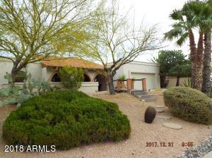 15760 E MUSTANG Drive, Fountain Hills, AZ 85268