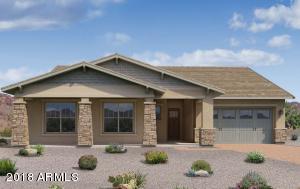 2734 N BEVERLY Place, Buckeye, AZ 85396