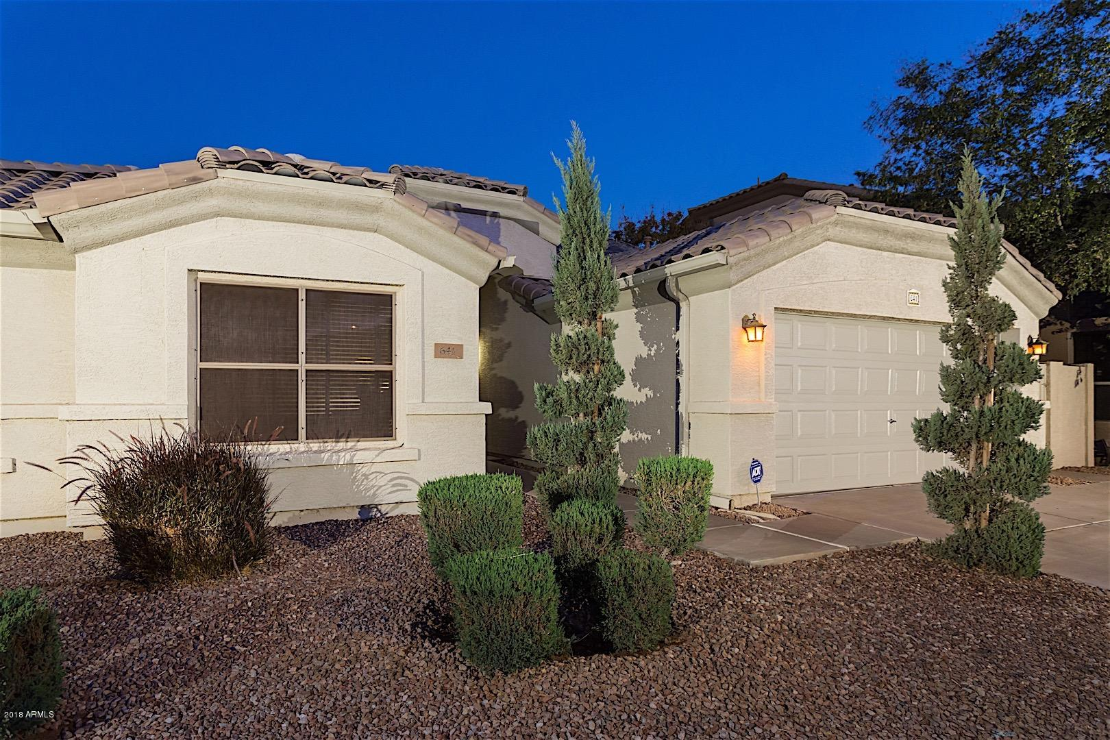 Photo of 641 N PHEASANT Drive, Gilbert, AZ 85234