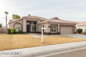 7261 W VIA MONTOYA Drive, Glendale, AZ 85310