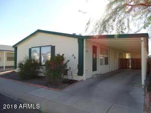 11275 N 99TH Avenue, 94, Peoria, AZ 85345