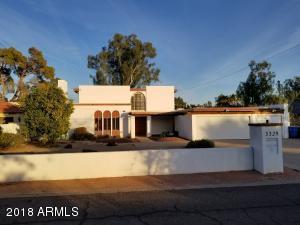 Property for sale at 3329 N Valencia Lane, Phoenix,  Arizona 85018