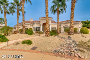 6050 W LONE CACTUS Drive, Glendale, AZ 85308