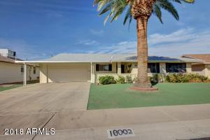 10002 W MISSION Lane, Sun City, AZ 85351