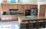 Additional kitchen photo!