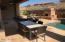 Alternate view of backyard!