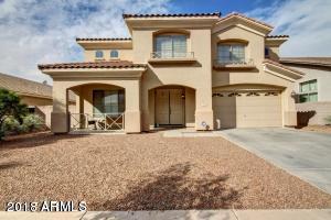 8764 W MIDWAY Avenue, Glendale, AZ 85305