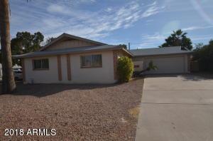 4411 S GRANDVIEW Avenue, Tempe, AZ 85282