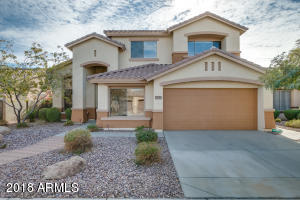 2731 W WAYNE Lane, Anthem, AZ 85086