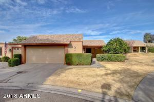 125 LEISURE WORLD, Mesa, AZ 85206
