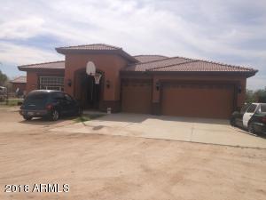 15819 W MUSTANG Lane, Casa Grande, AZ 85122