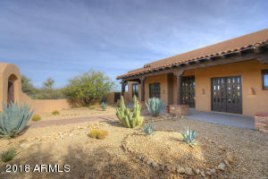 14838 E Lomas Verdes Drive, Scottsdale, AZ 85262