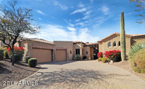 Property for sale at 13828 N Sunflower Drive, Fountain Hills,  Arizona 85268