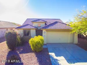 25787 W VALLEY VIEW Drive, Buckeye, AZ 85326
